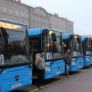 Брянск заказал еще 90 автобусов для борьбы с маршрутчиками