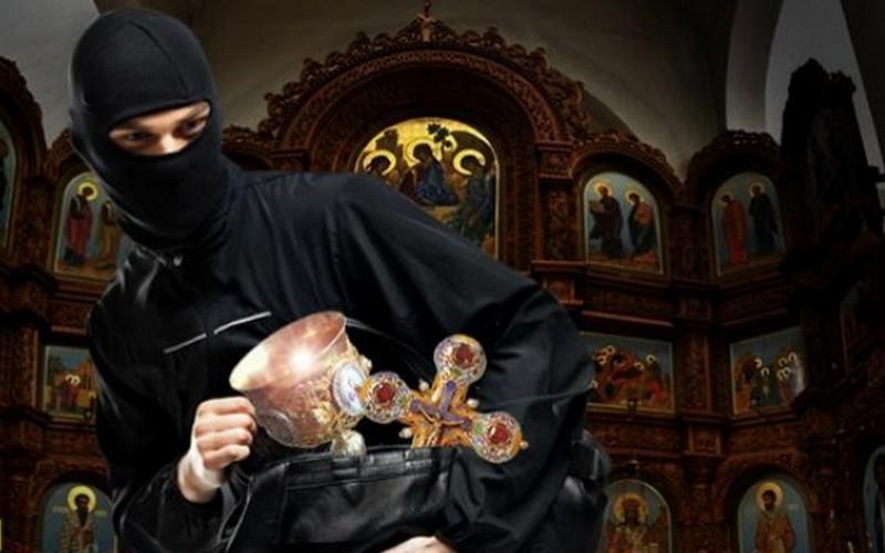 Двух похитителей икон Трубчевский суд лишил свободы