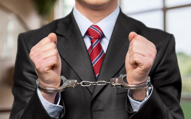 Два брянских чиновника отправятся вместа заключения