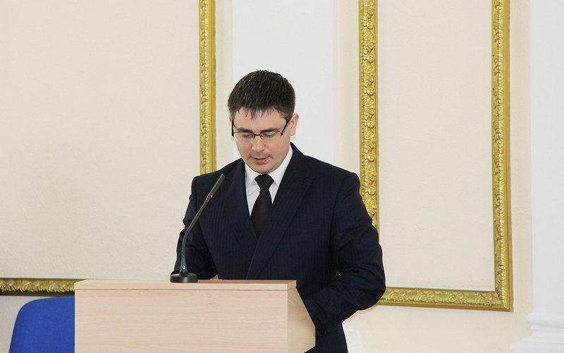 Кадровые перестановки в правительстве: Ерохин стал главным экономистом Брянщины
