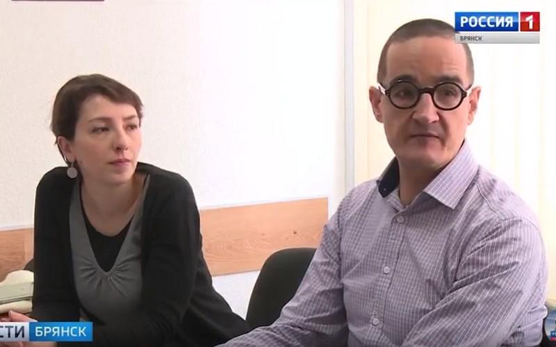 Французы заинтересовались дозами радиации убрянских детей