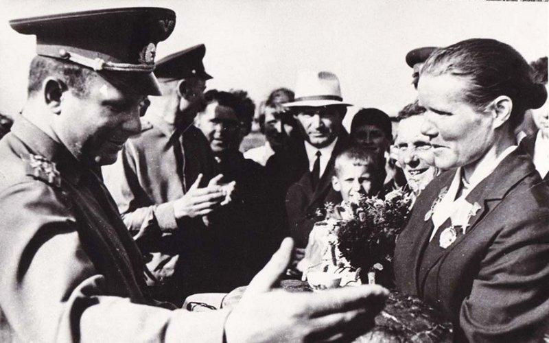 Краеведческий музей покажет, как Брянский край встречал Юрия Гагарина