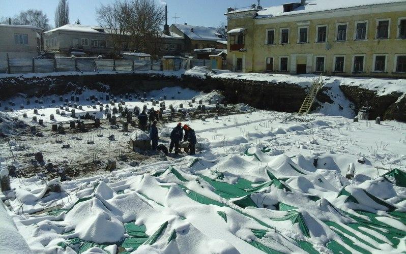СМИ: вБрянске наНабережной появится первый пятизвездочный отель