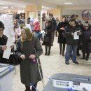 Более половины жителей Брянской области проголосовали запрезидента России