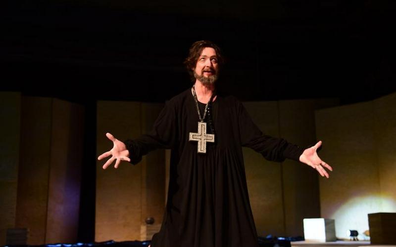 Спектакль «Кириллин день» в брянской драме высоко оценили московские критики