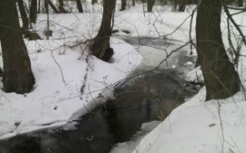 ВКлинцовском районе нашли тело четырехлетнего мальчика