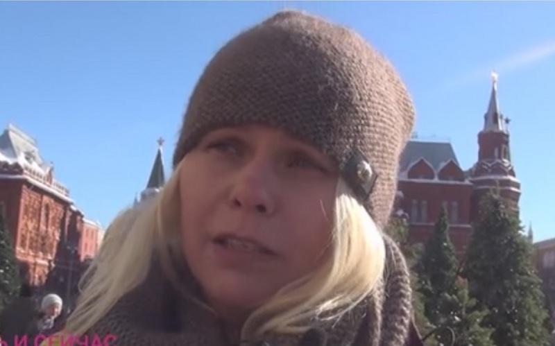Многодетная мать изБрянска 8марта прорывалась к Путину