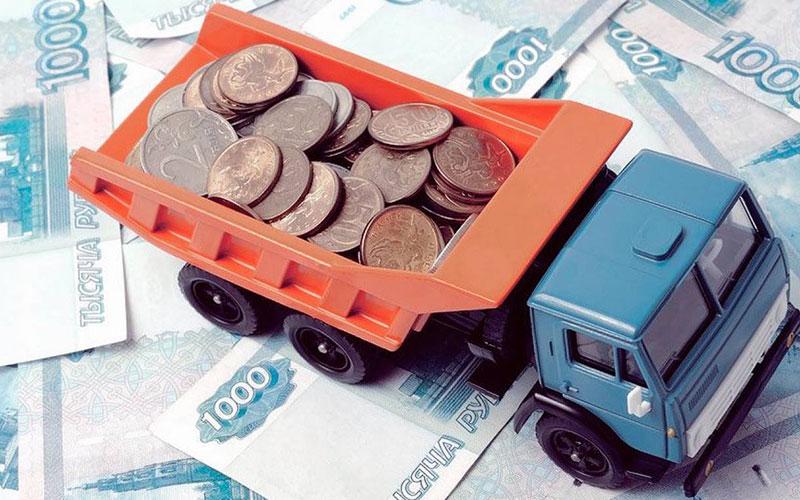 НаБрянщине выросли поступления транспортного налога
