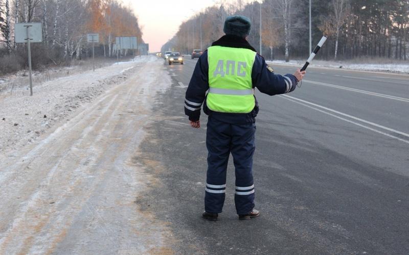 В день выборов в Брянске устроят облаву на пьяных водителей