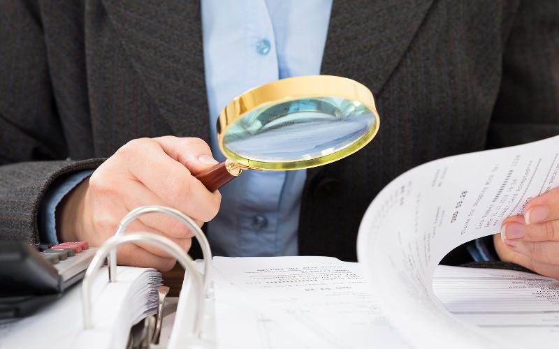 Налоговые инспекторы поймали на афере руководство «Брянскоблэлектро»