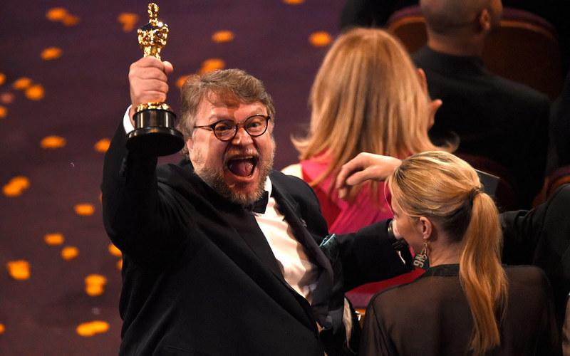 Стали известны все обладатели премии «Оскар»
