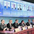 Избирателям нужны новые  партии в России