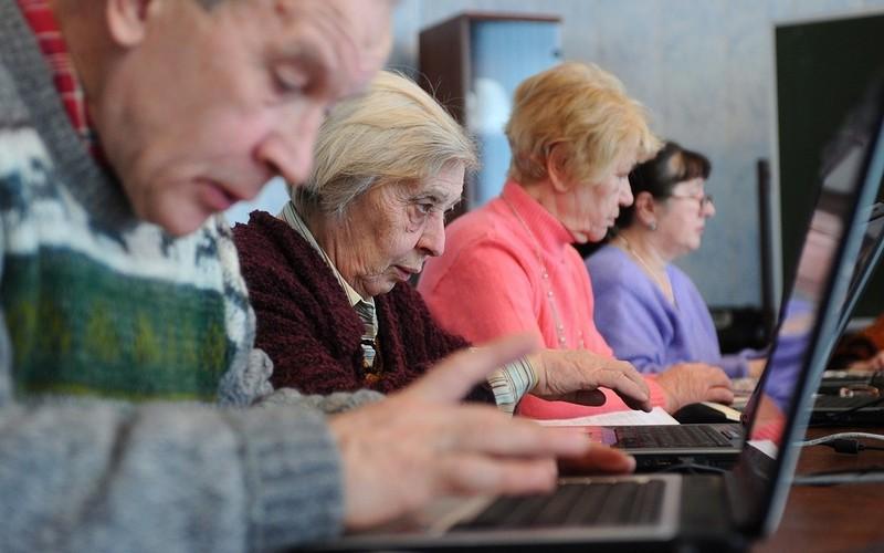 Брянские пенсионеры интересуются доплатами кпенсиям