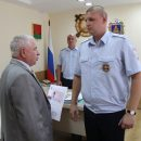 Брянский суд не пощадил командира-взяточника спецвзвода ДПС