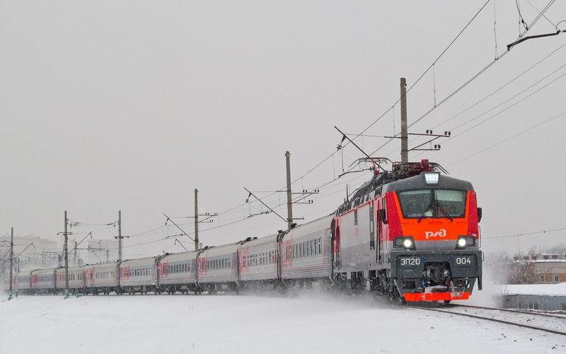 Вернулись впродажу билеты навсе скоростные поезда «Брянск— Москва»