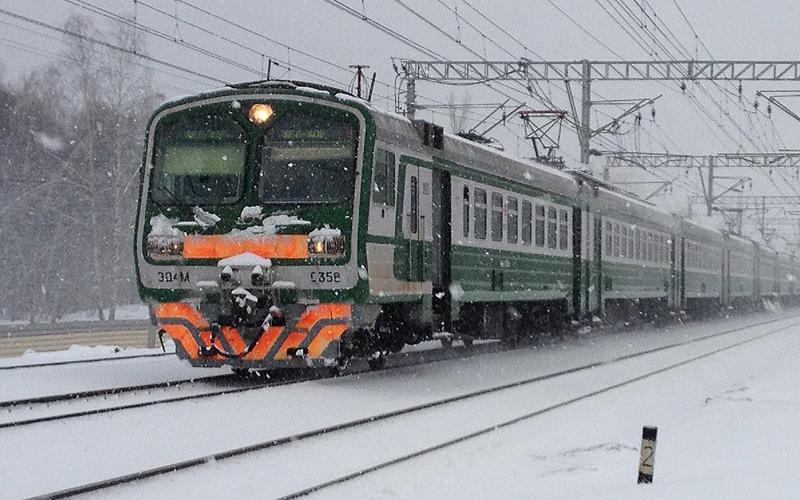 Из-за ДТП в Выгоничском районе произошла задержка движения пригородных поездов