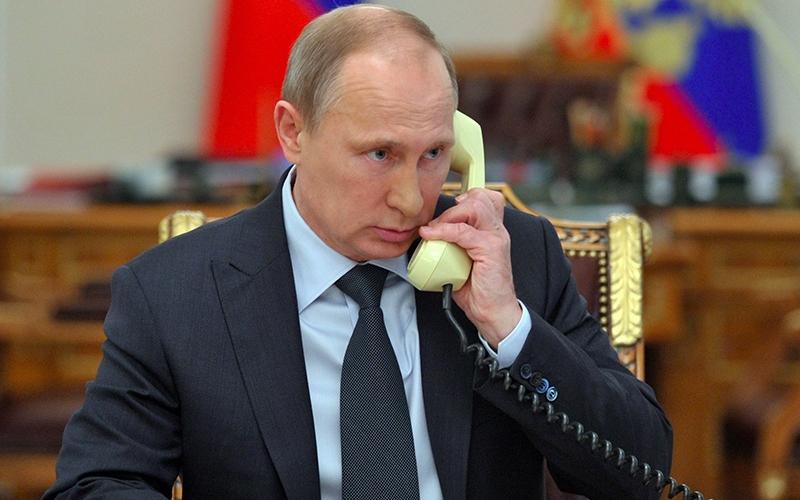 Брянцы пожаловались Путину на ЖКХ и дороги