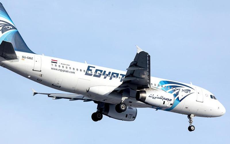 Возобновление авиаперелетов из Москвы в Египет ожидается уже в марте
