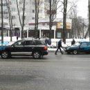 ВБрянске легковушка сбила двух девушек