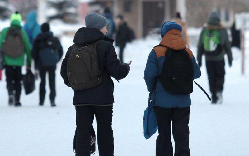 Сказали «нет» шестидневке 60% новозыбковских школьников