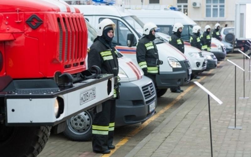 Брянские спасатели в праздники будут работать в режиме повышенной готовности