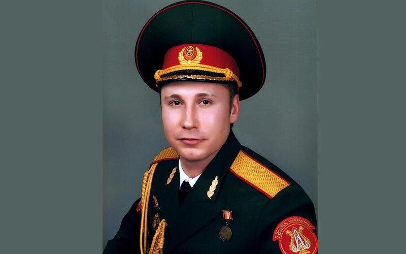 ВНовозыбкове увековечили память музыканта Бориса Сулейманова