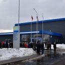 ВСуземке торжественно открыли ледовый дворец