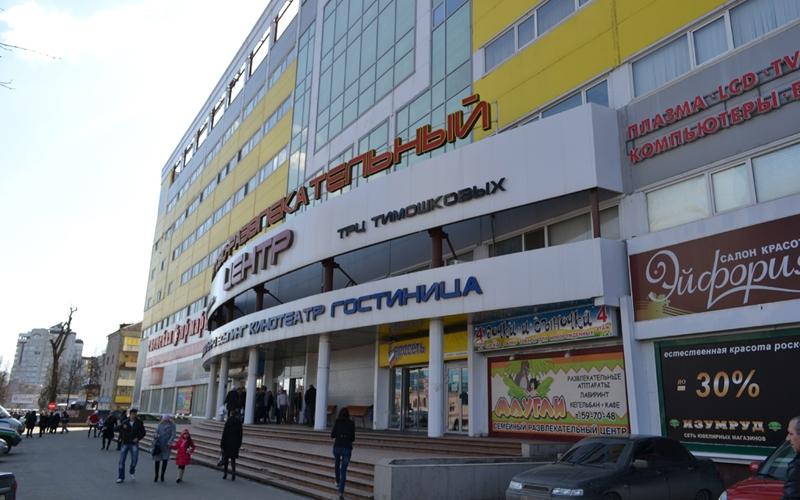 Брянские торгово-развлекательные центры проверят после трагедии в Кемерове