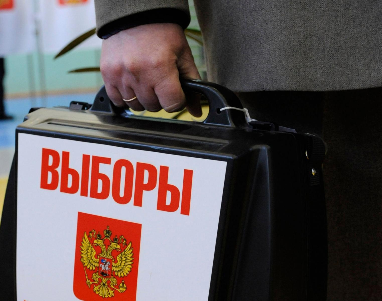 Задва часа проголосовали 11,5% брянских избирателей