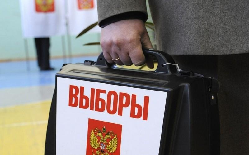 Бюллетени для голосования на президентских выборах поедут в районы Брянщины 6 марта