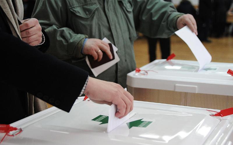 В Брянской области за президента проголосуют 20,5 тысячи жителей других регионов