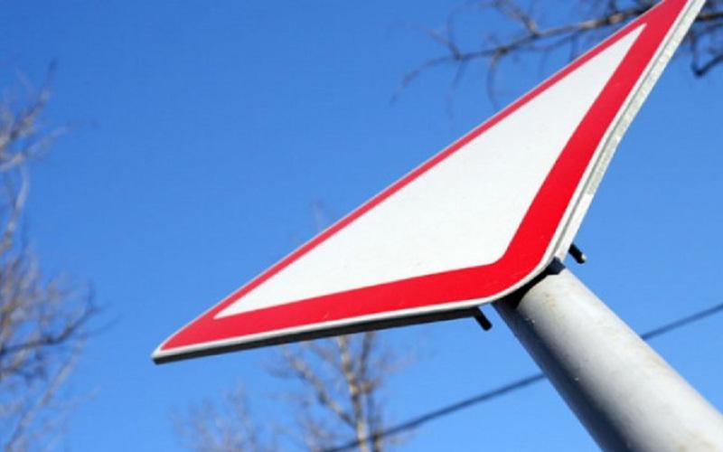 В Брасовском районе в столкновении легковушек один из водителей сломал шею