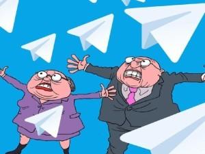 Роскомнадзор проиграл войну мессенджеру Telegram. Ведомство снимает блокировки