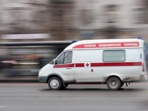 Работницу челябинского завода госпитализировали с отравлением выбросами
