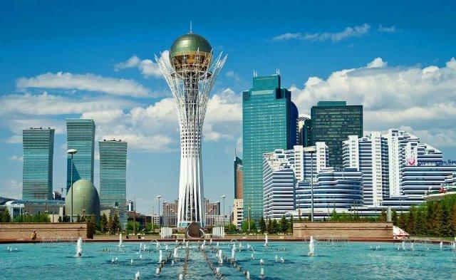 Справочник товаров и услуг в Казахстане