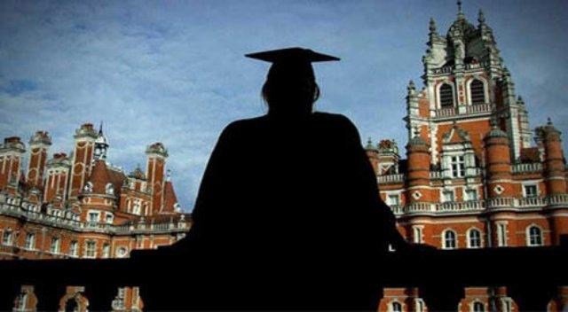 Лучшие университеты за границей