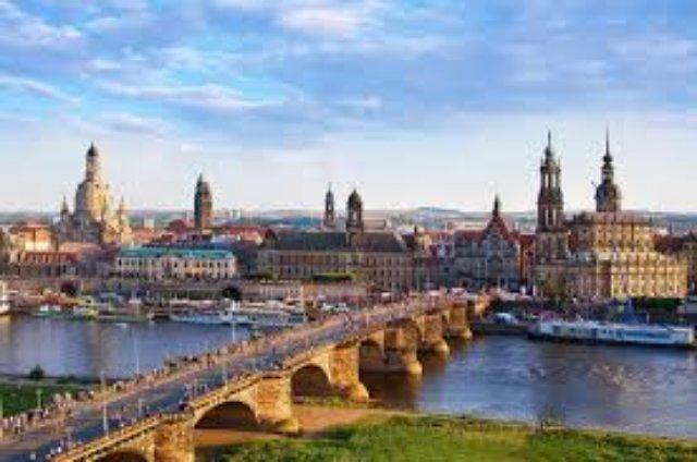 Самые известные достопримечательности Германии