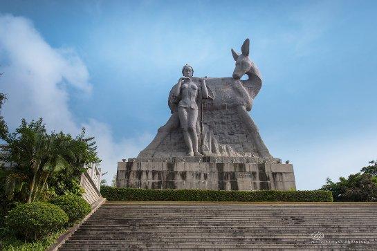 Отдых и достопримечательности острова Хайнань
