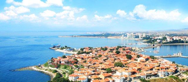 Сентябрьская погода для отдыхающих в Болгарии