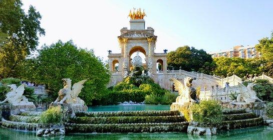 Самый популярный зоопарк в Испании