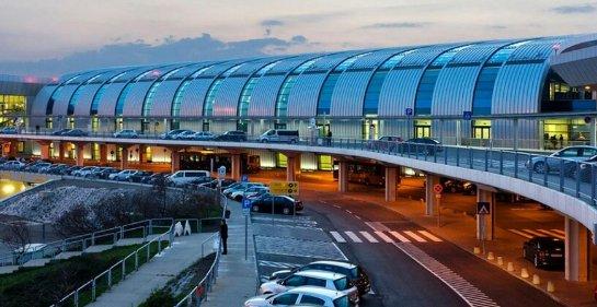 Как арендовать автомобиль в аэропорте Будапешта