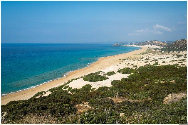 Информация о путешествиях на Кипр