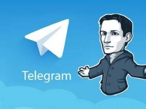Telegram сегодня обрушил сам же Telegram, без помощи Роскомнадзора