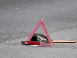 Опять авария, и опять насмерть сбит пешеход