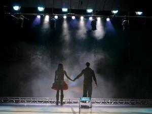 Ночная постановка в Камерном театре. Впервые в Челябинске