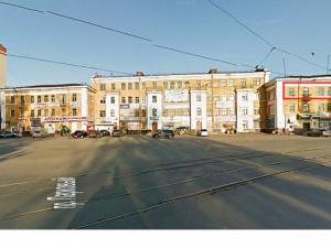 33 тысячи рублей стоит аренда 540 квадратных метров в Златоусте