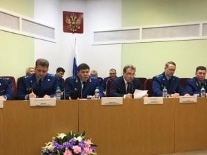 Плохо работают с дольщиками в Челябинской области. Это мнение Генеральной прокуратуры