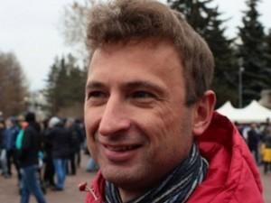 Алексей Табалов покинул пост начальника штаба Навального в Челябинске