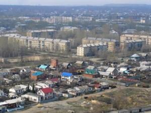 Больницу поселка Новосинеглазово присоединят к горбольнице № 1