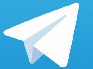 Памятник Telegram  появился в Ленинградской области